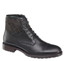 Myles Cap Toe Boot
