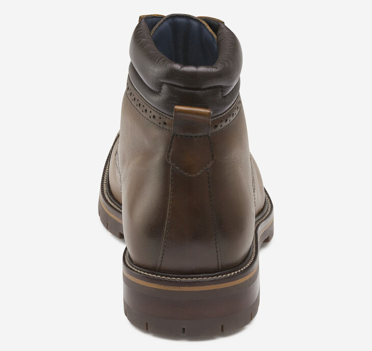 XC Flex Cody Cap Toe Boot