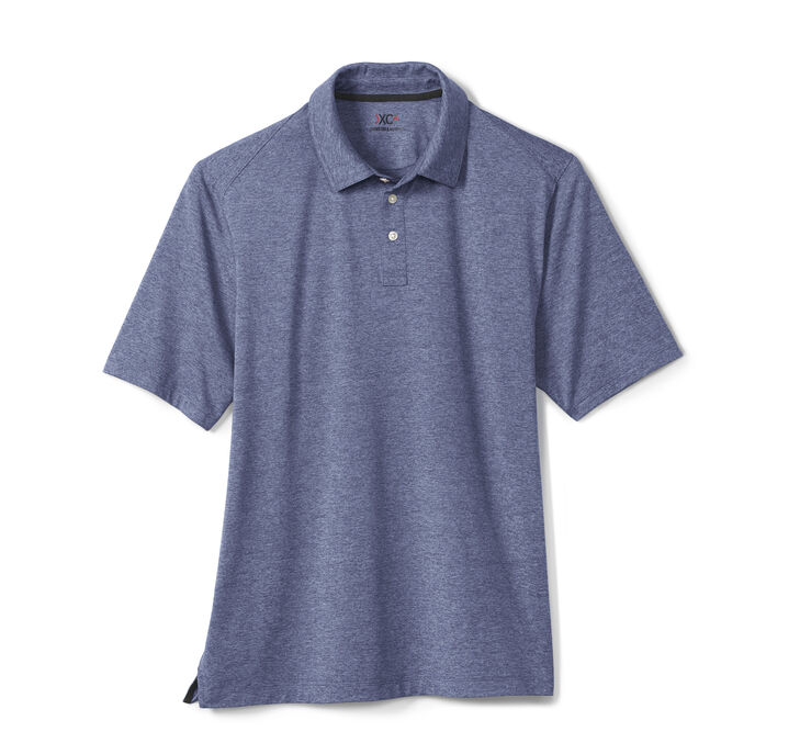 XC4® Solid Performance Polo