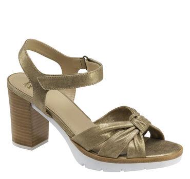 Kaci Ankle Strap Sandal