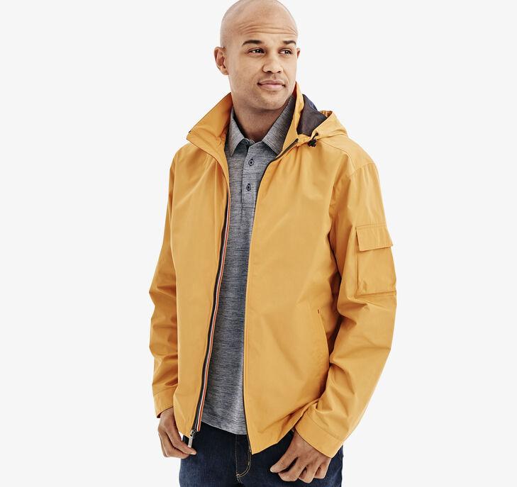 Sport Hooded Jacket