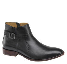 McClain Buckle Zip Boot