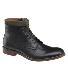 Grayson Zip Boot