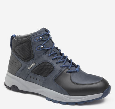 XC4® Summit Moc-Toe Boot