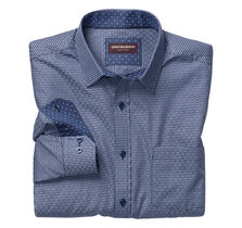 Triple Line Basketweave Shirt