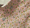 Printed Cotton Short-Sleeve Shirt