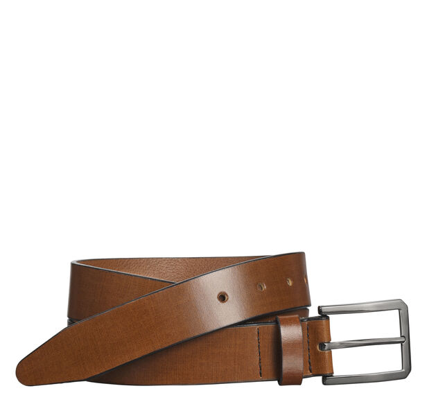 Glazed Dress Belt