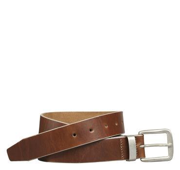 Painted-Edge Belt