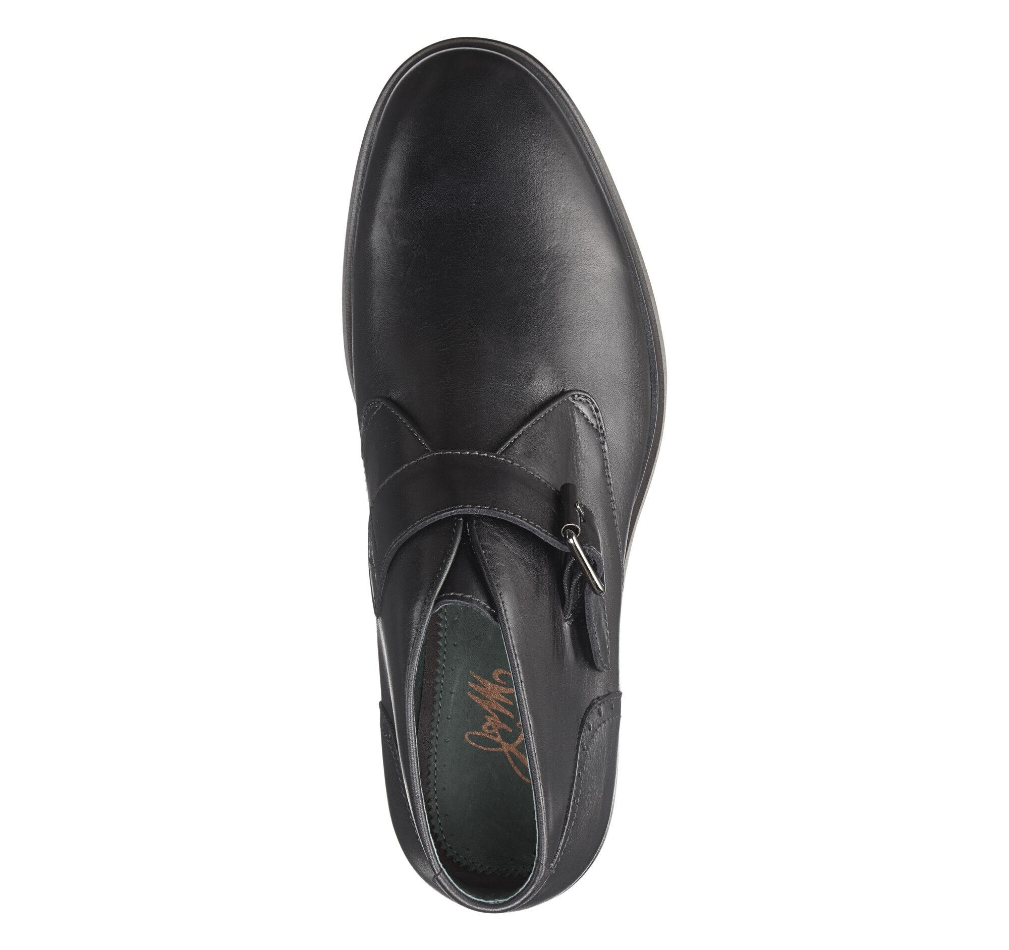 johnston and murphy myles boot
