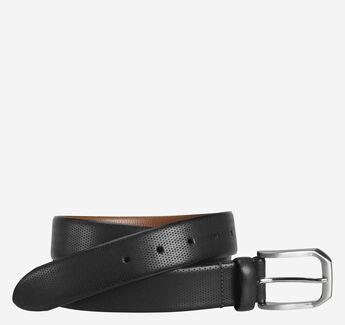 Micro Perf Belt