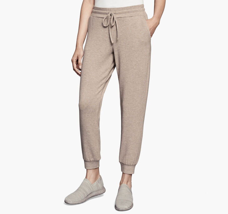 Cuffed Knit Jogger preview