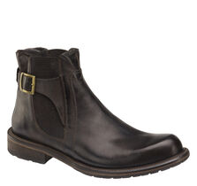 Lofting Gore Buckle Boot