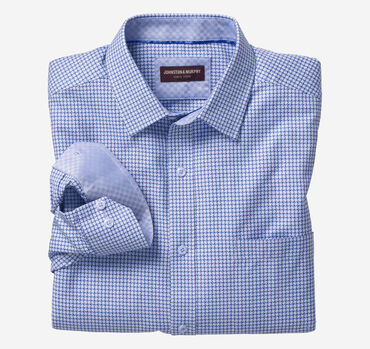 Kaleidoscope Neat Dress Shirt