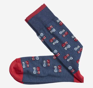 Boxing Gloves Socks