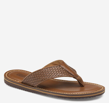 Norris Woven Thong