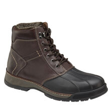 Thompson Shearling Duck Boot