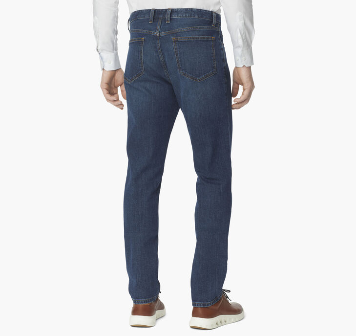 Classic Wash Jeans