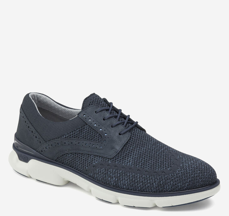 XC4® Tanner Knit Wingtip preview