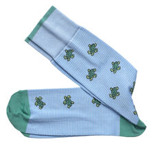 Sea Turtle Socks