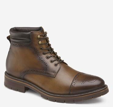 XC Flex Cody Cap Toe Boot