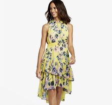 Flower Blossom Dress