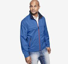Active Zip-Front Jacket