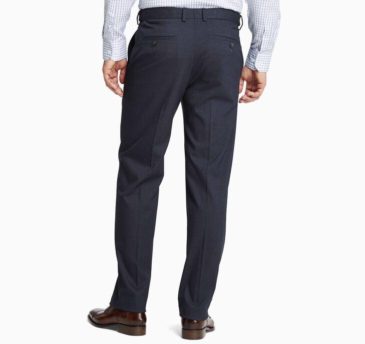 Regular Fit Dress Pants