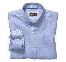 Micro Box Neat Button-Down Collar Shirt