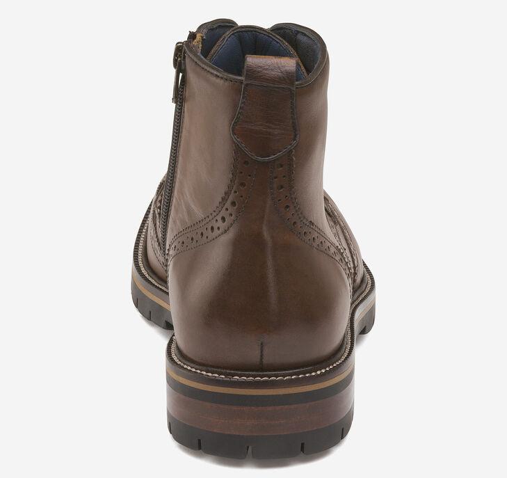 XC Flex™ Cody Wingtip Zip Boot
