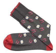 Bacon & Eggs Socks