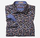 Printed Cotton Shirt