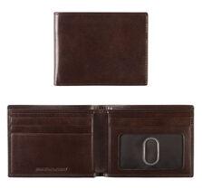 Italian Leather Slimfold Wallet