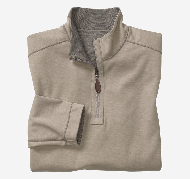 XC4® Reversible Quarter-Zip