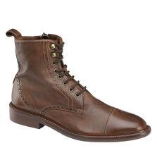 Bryson Cap-Toe Boot