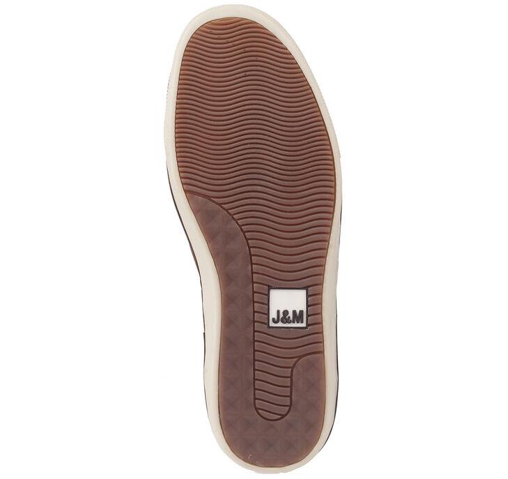 McGuffey Woven Plain Toe