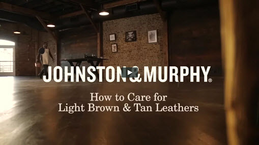 How to Care for Light Brown & Tan Leathers