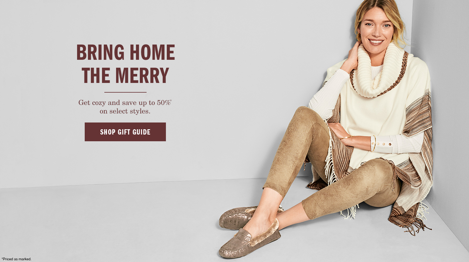 Women Holiday Sale