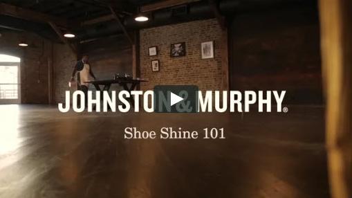 Shoe Shine 101<