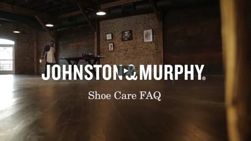 Shoe Care FAQ