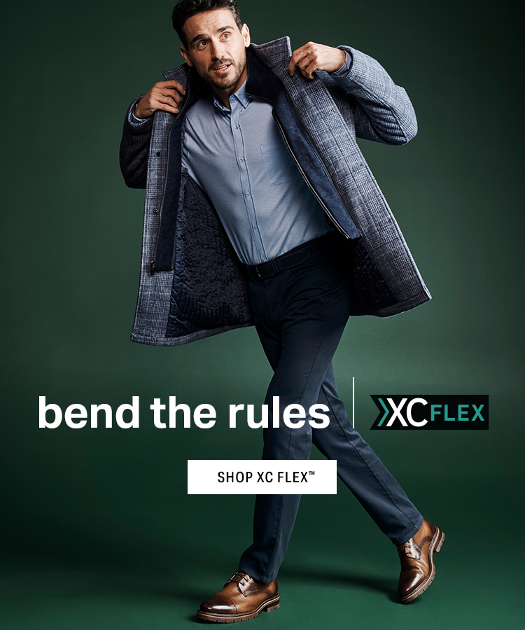 bend the rules with xcflex