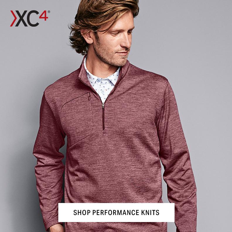 Shop Men's Performance Apparel
