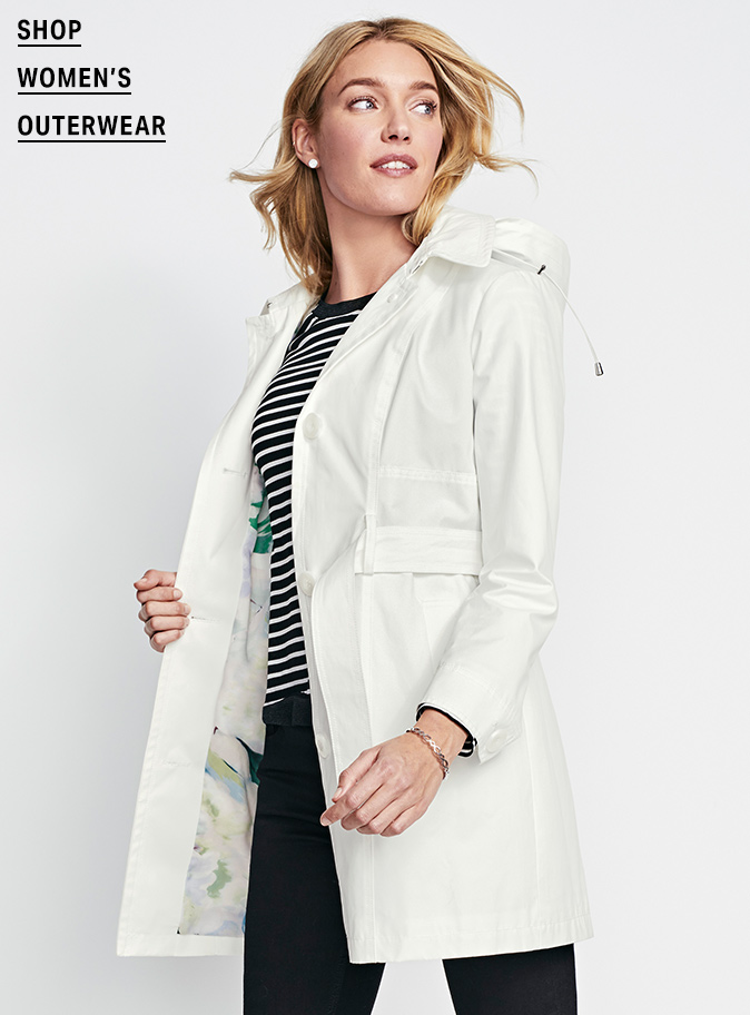 Shop Women's Jackets and Coats