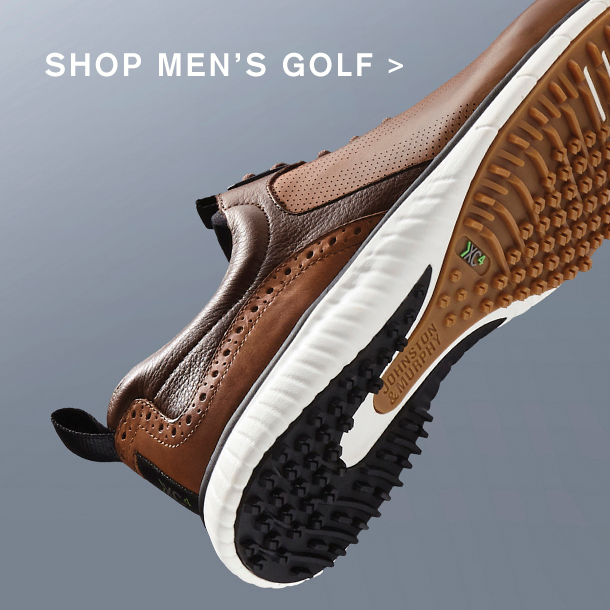 Shop Men's Golf