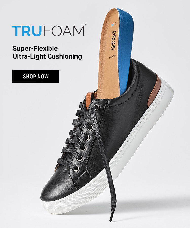 Shop Men's Banks With TruFoam