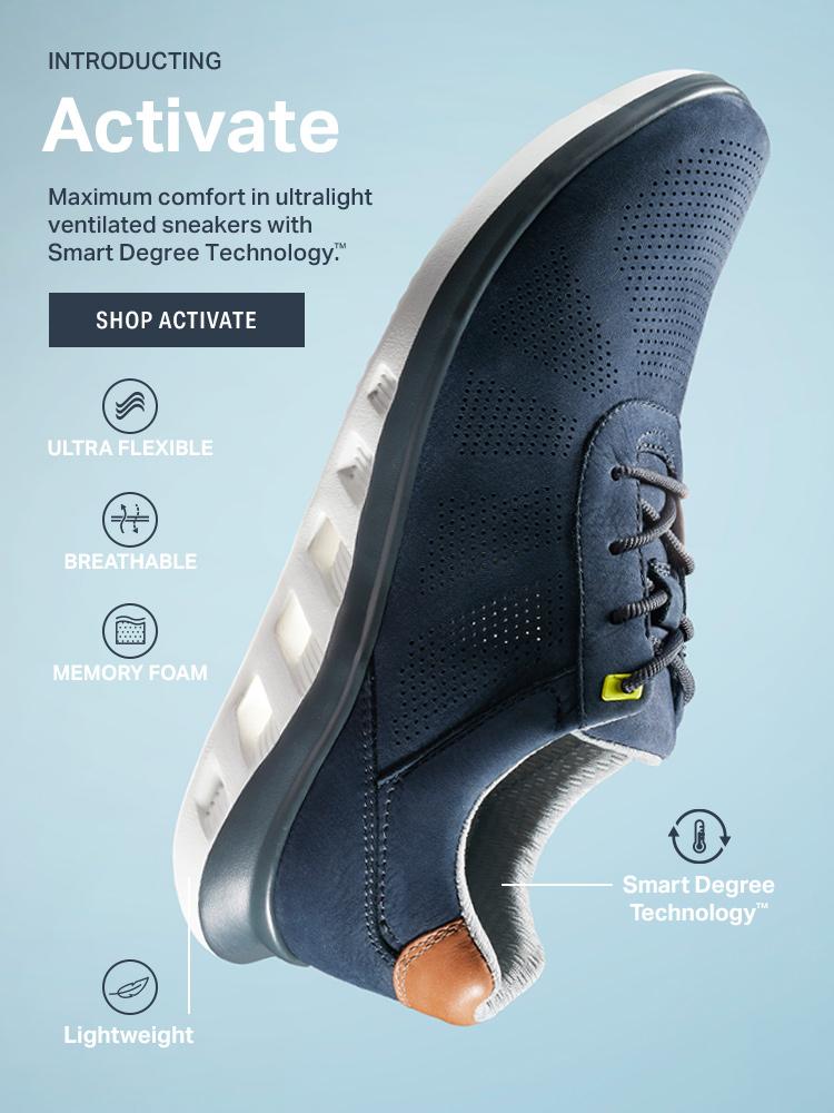 Shop Activate