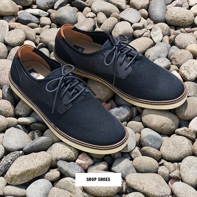 Shop Men's Waterproof Shoes