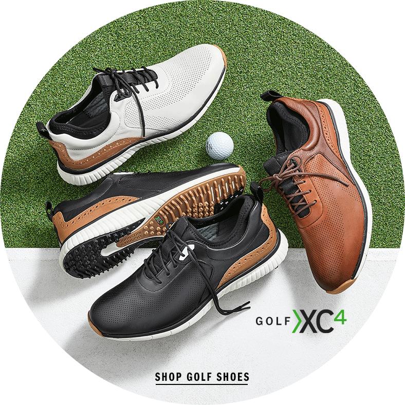 Shop Men's Golf